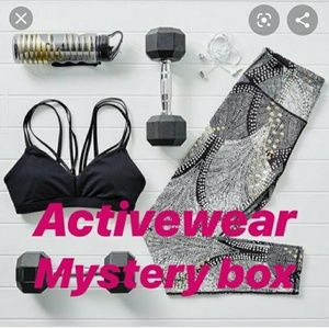 🔥 Leggings Only Activewear Mystery Box